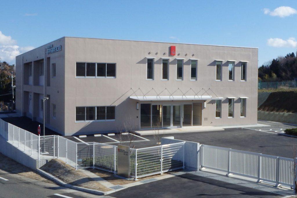 東日本国際大学付属昌平中学・高等学校