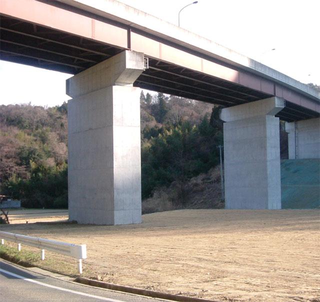 平バイパス五郎内第2橋